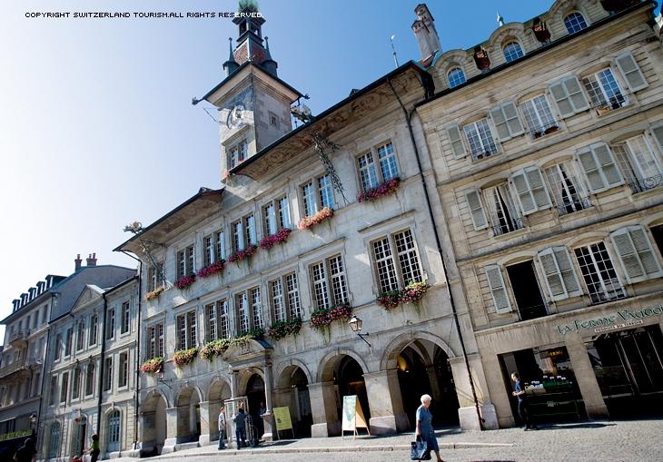 스팟_Lausanne