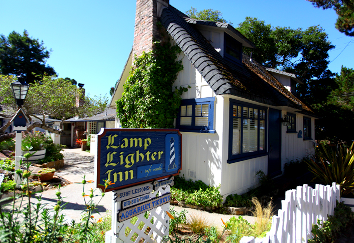 Lamp Lighter Inn