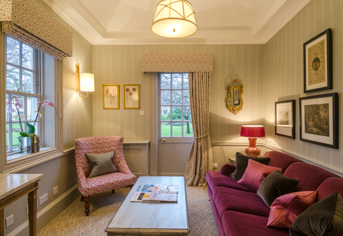 The Royal Crescent Hotel Spa