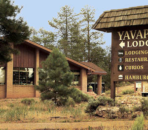 Yavapai Lodge EAST & WEST
