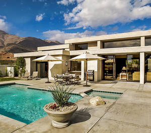 Palm Springs Luxury House