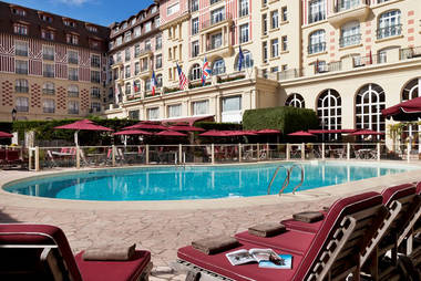 Hotel Royal Barriere