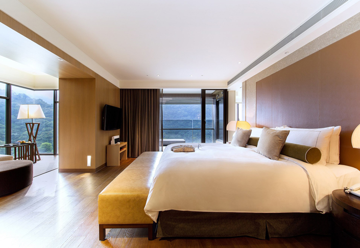 Grand View Resort Beitou