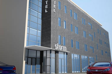 Storm Hotel