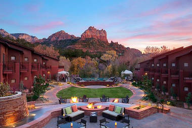 Amara resort & Spa Sedona
