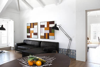Lisbon Serviced Apartments - Baixa Chiado