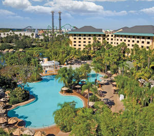 Loews Royal Pacific Resort at Universal Orlando Resort™