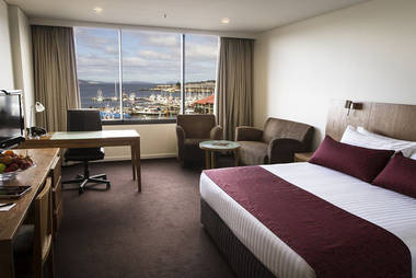 Hotel Grand Chancellor, Hobart
