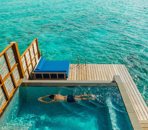 Four Seasons Resort Maldives Landaa