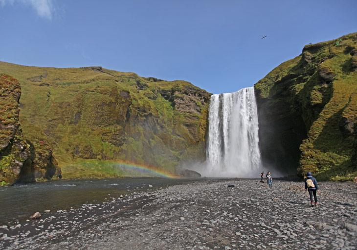 2019_스팟_남부 아이슬란드