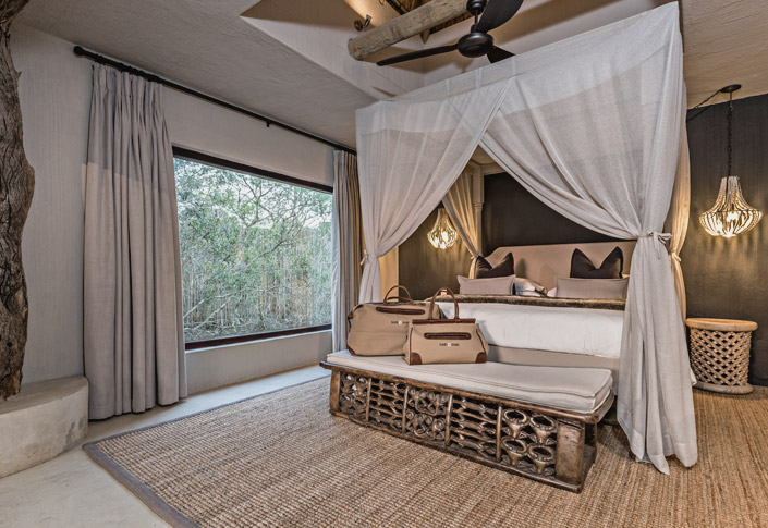 Sabi Sabi Hotel Bush Lodge