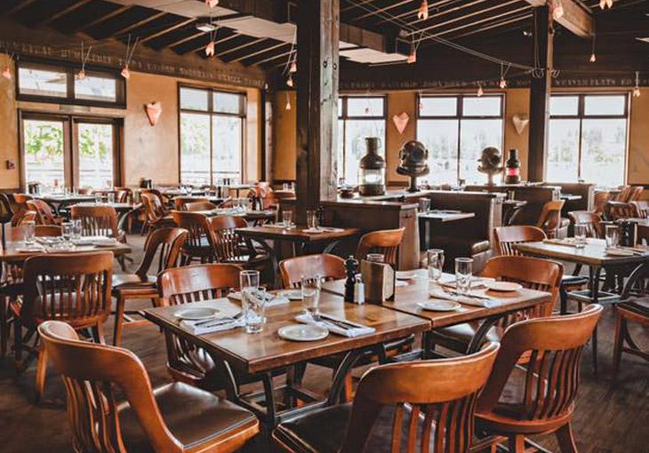 2019_스팟_캐나다_Cardero's Restaurant