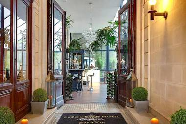 Le Boutique Hotel Bordeaux
