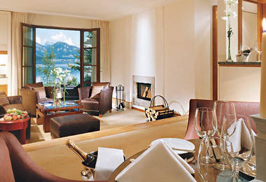 Schloss Fuschl Luxury Collection resort&spa
