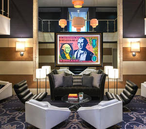 The George a Kimpton