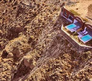 Nature Eco Residences Santorini