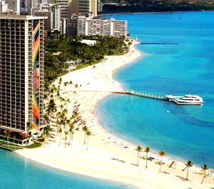 Hilton Hawaiian Village Resort & Spa