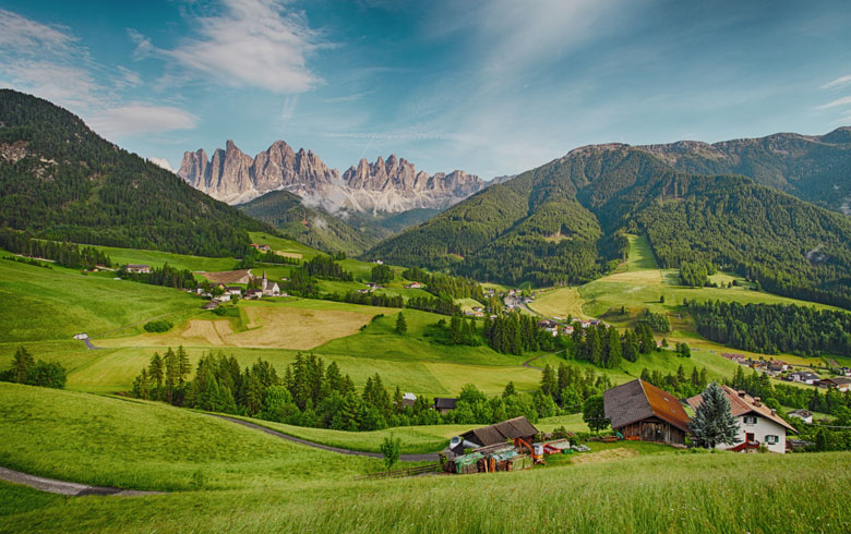 Trekking & Hiking _ Italy