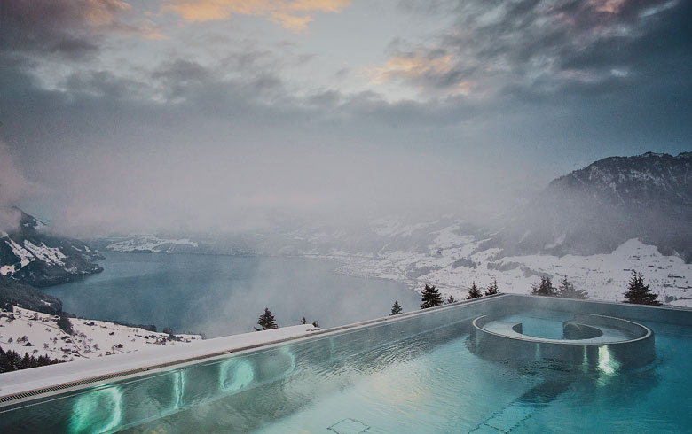 Spa & Hot Spring_Switzerland