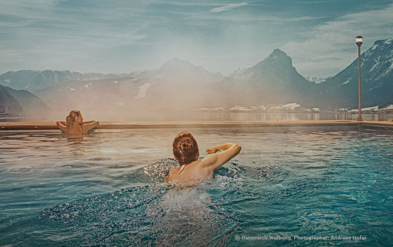 Spa & Hot Spring _ Eastern Europe